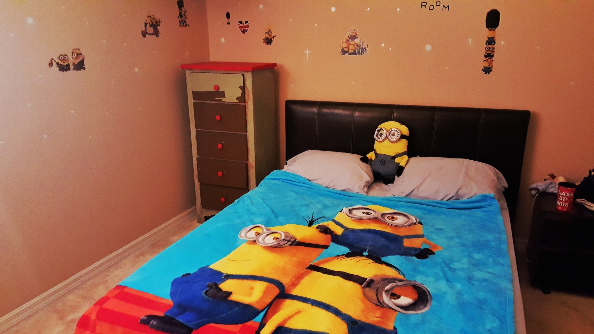 Dear Son: Rights of Passage and Your Big Boy Bed