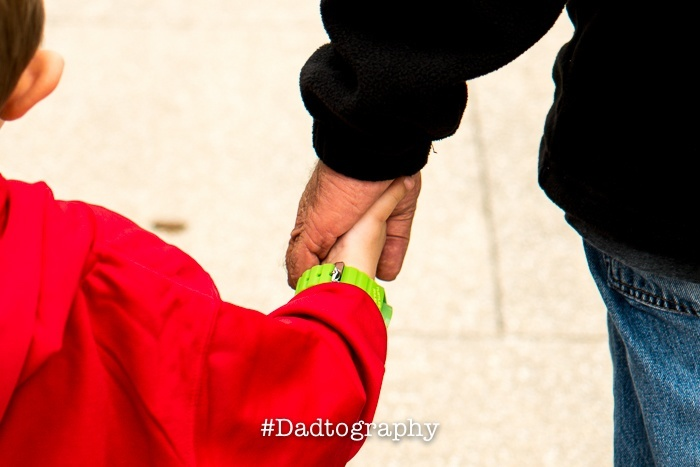 Dear Son: Just Because… #Dadtography #Poetry