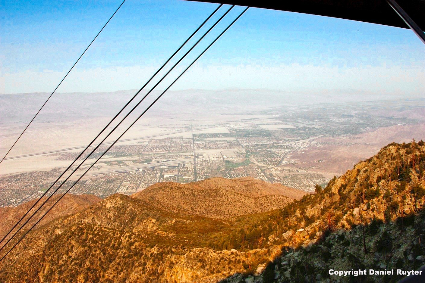 Palm Springs Aerial Tram Review With Tons of Photos
