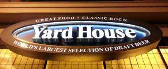Yard House San Diego Gas Lamp