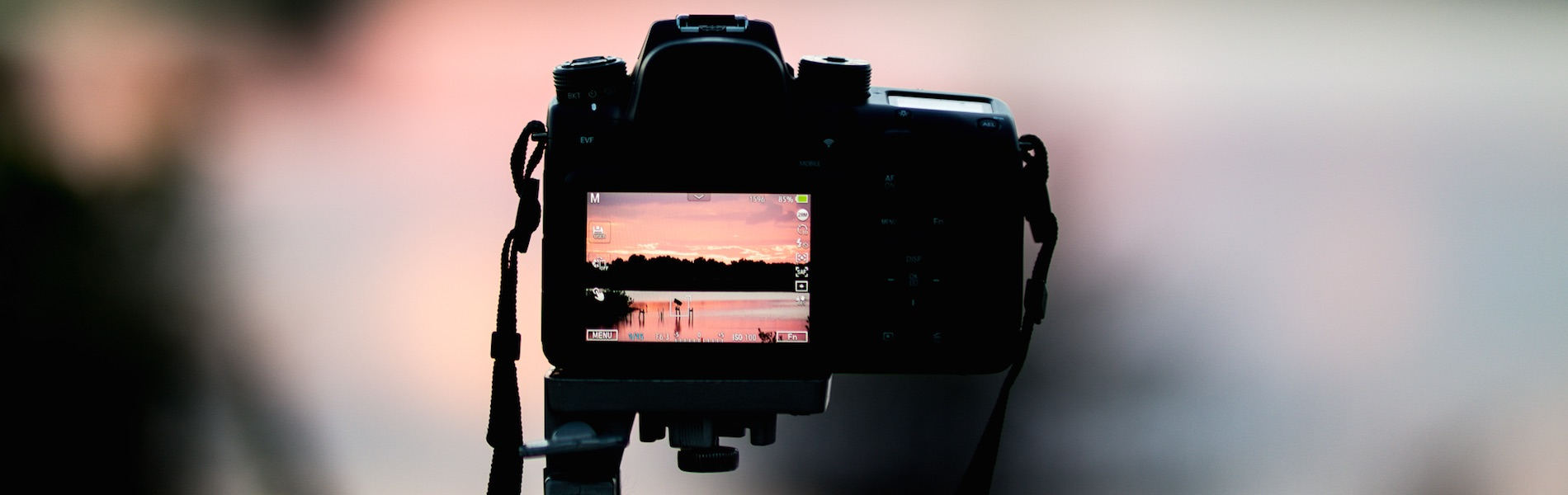 NX1 Review - First Impressions of the Samsung #NX1 2