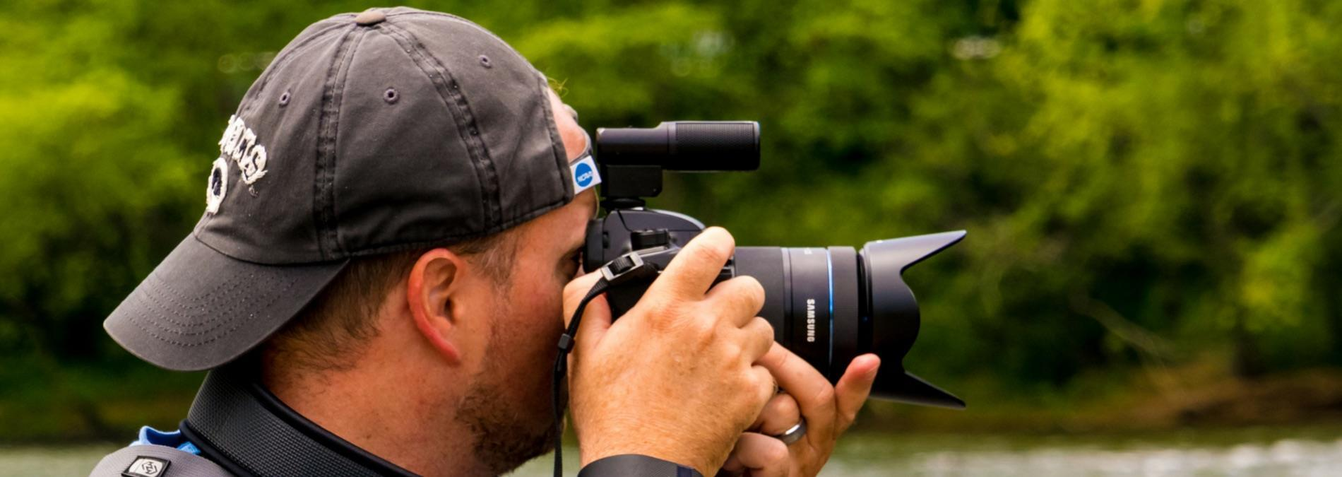 New Photographers: 8 Reasons Your Camera Should Go Everywhere You Go
