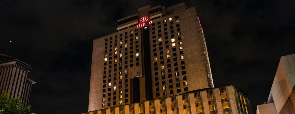 Hilton New Orleans Riverside Review: Good Location, Poor Service
