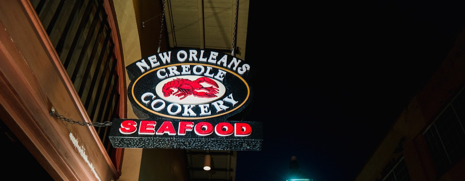 New Orleans Creole Cookery Review: Authentic Nawlins Faire