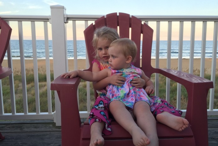 Adjusting to Life as a New Single Dad…