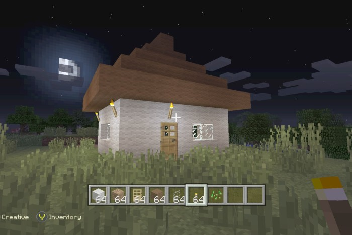 Gamer Dad: Top 5 Signs You Play Too Much Minecraft (Add Yours?)