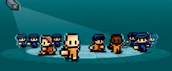 The Escapists Xbox