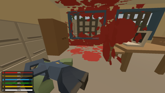 Unturned Game Review - Single Player Mode