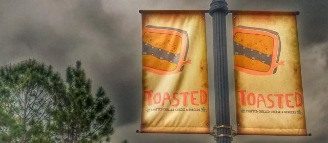 Toasted Lake Nona Review Hero