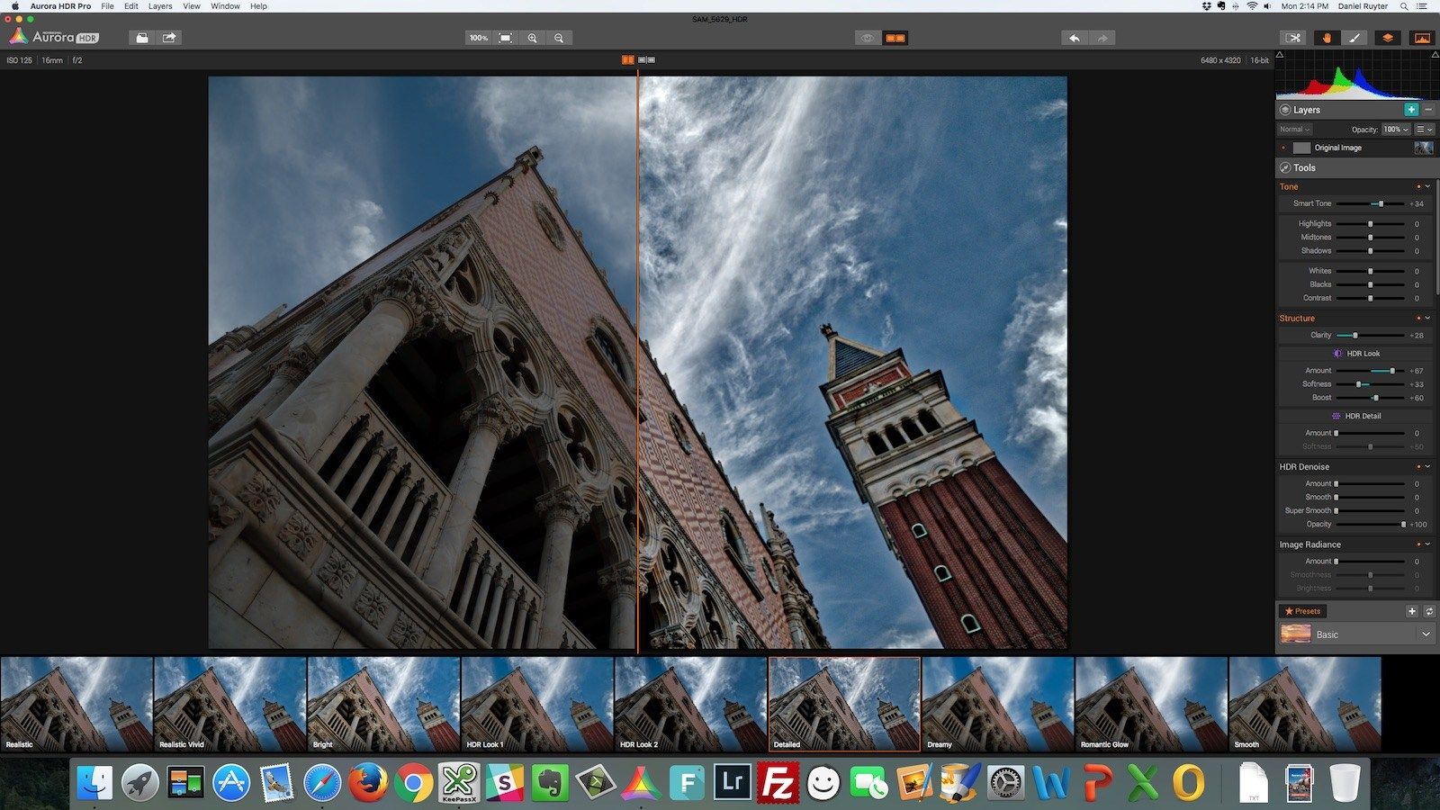 Getting Started with Aurora HDR: Standard vs Pro Versions