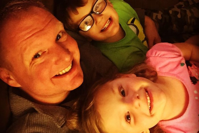 "Single Dad Reflections: Long Weekends Don't Feel ""Long"" to Me"