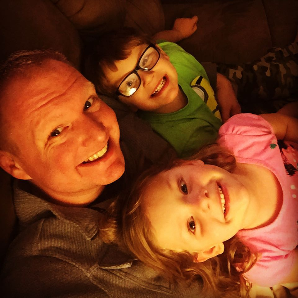 """Single Dad Reflections: Long Weekends Don't Feel """"Long"""" to Me"""