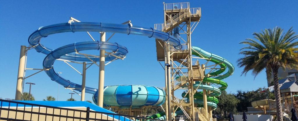 2018 Travel Guide: Complete Orlando Waterpark Rankings