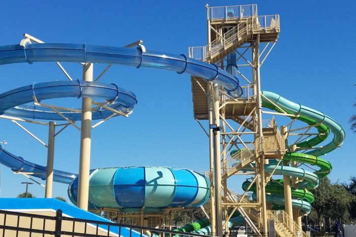 Spring Break 2017: Complete Orlando Waterpark Rankings