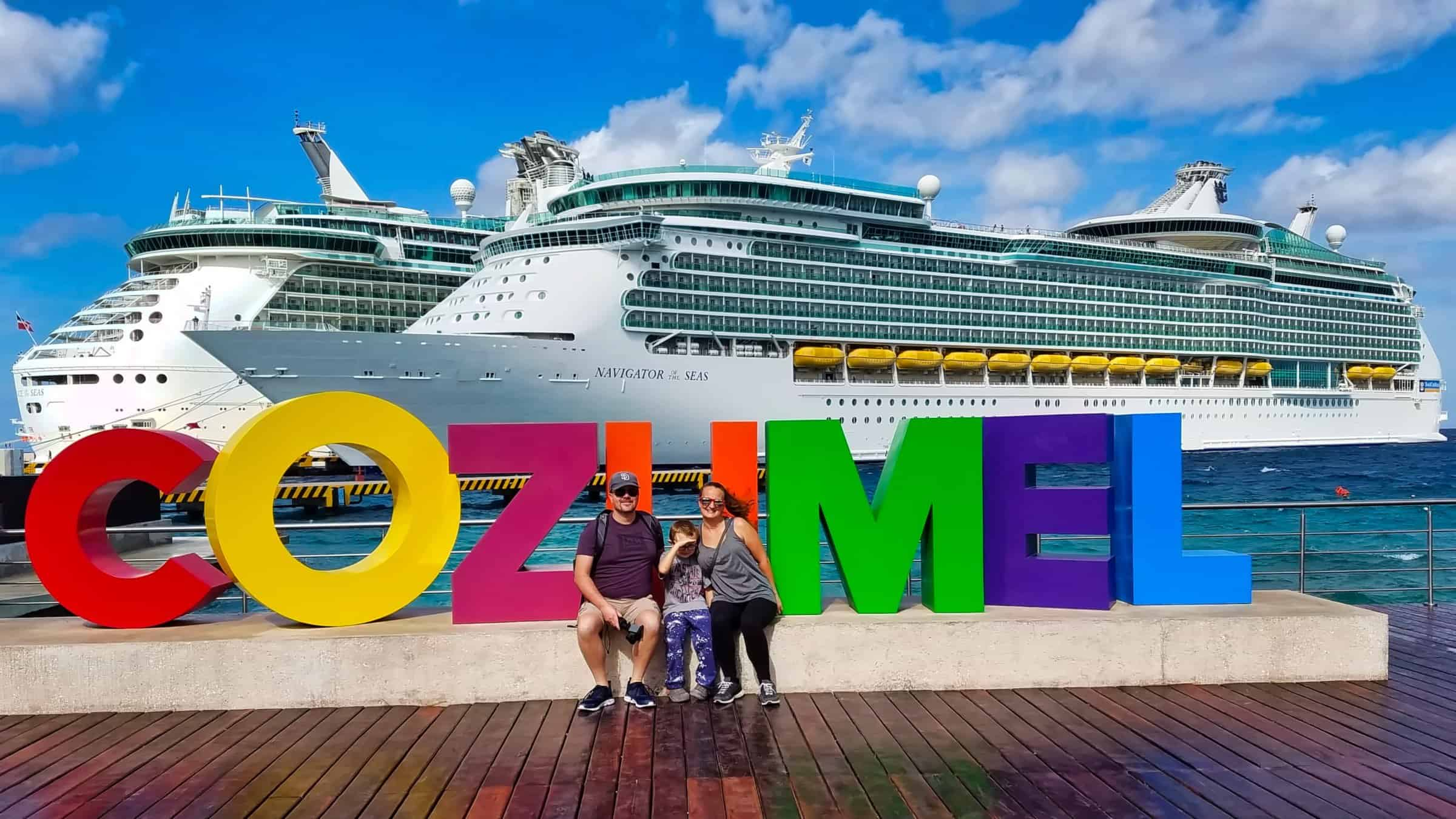 Best Time Of Year To Travel To Cozumel Mexico