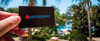 Dadtography at Mom 2 Summit Orlando