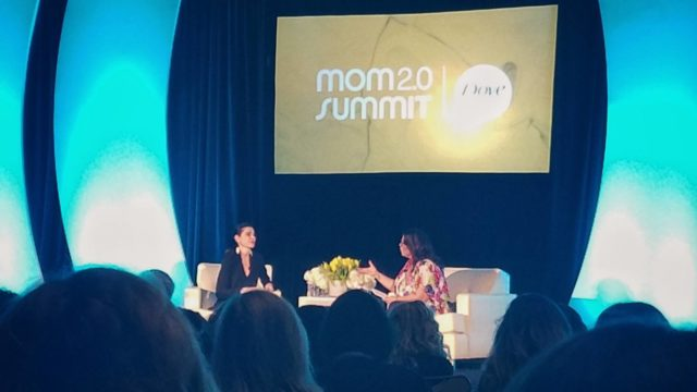 Mom 2 Summit - Julianna Margulies