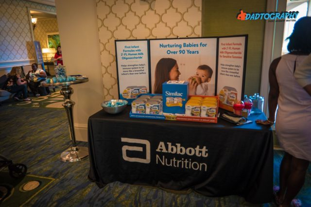 Mom 2 Summit - Abbott Nutrition