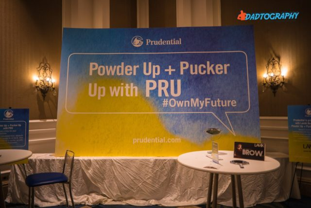 Mom 2 Summit - Prudential #OwnMyFuture