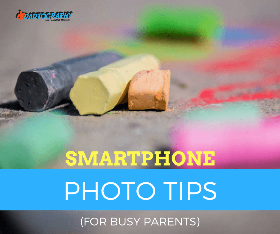 Smartphone Photo Tips Facebook