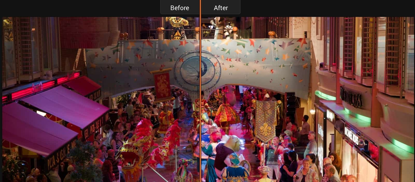First Impressions: Luminar Neptune Photo Editor for Mac