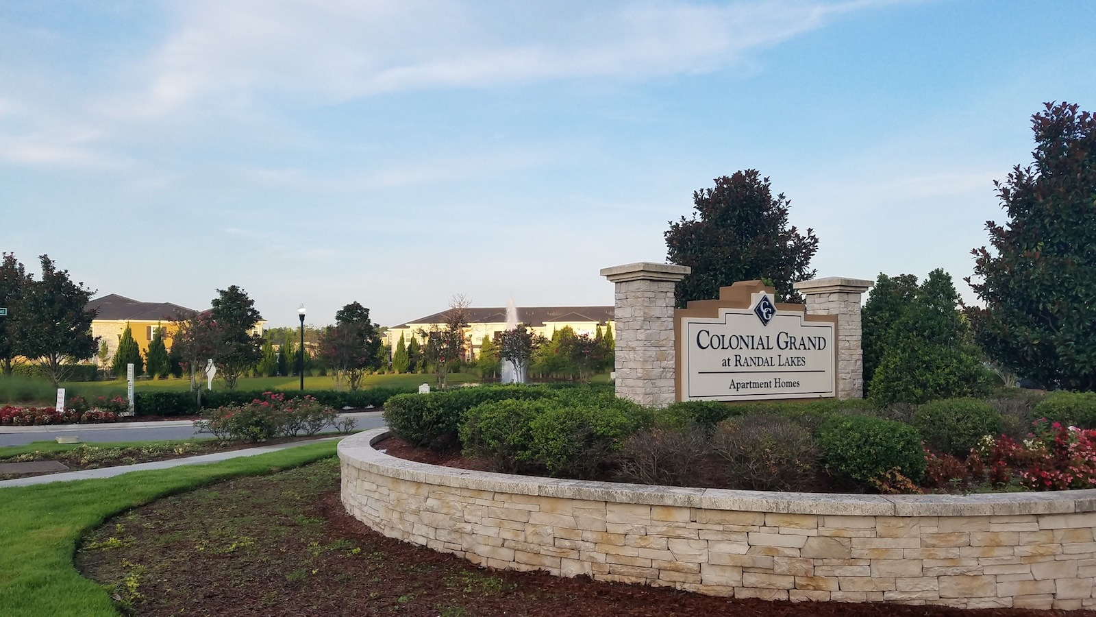 Colonial Grand At Randal Lakes Review And Photo Gallery