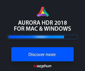 Aurora HDR 2018 Coming Soon 300х250_3