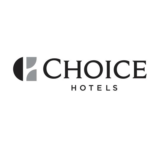 We did a holiday travel campaign with Choice Hotels.