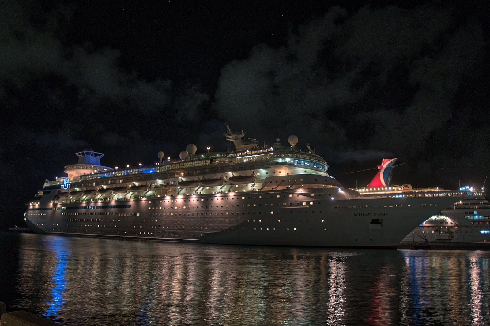 Family Travel Review: Royal Caribbean Majesty of the Seas Cruise to the Bahamas