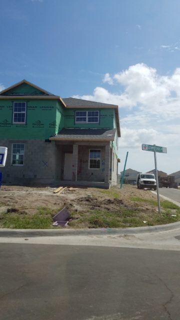 Lennar Homes Review - Oaks at Moss Park - 00019