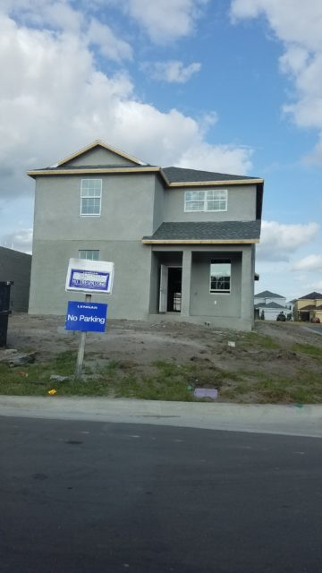 Lennar Homes Review - Oaks at Moss Park - 00021