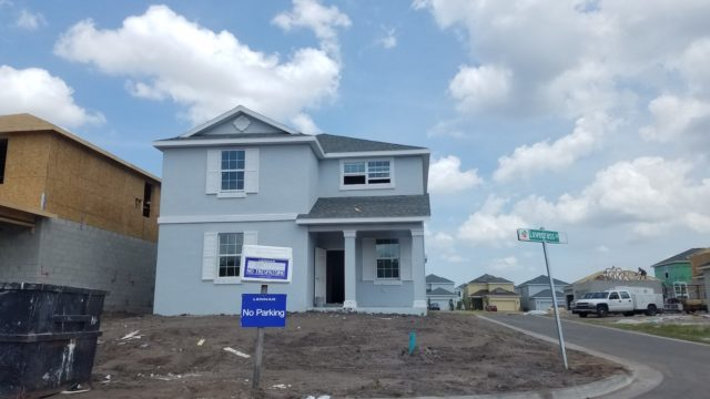 Lennar Homes Review - Oaks at Moss Park - 00027