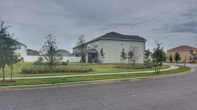Lennar Homes Review - Oaks at Moss Park Neighborhood - 00008