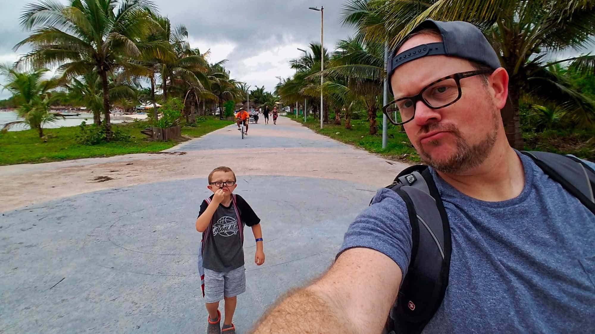 Dear Son: On work-life balance and why it's so important to find your passion in life.