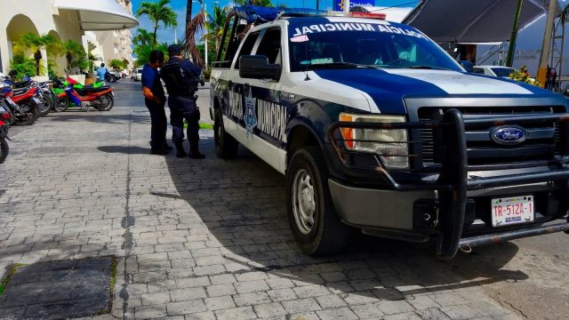 Police Presence in Cozumel Mexico - Is Cozumel Mexico Still Safe