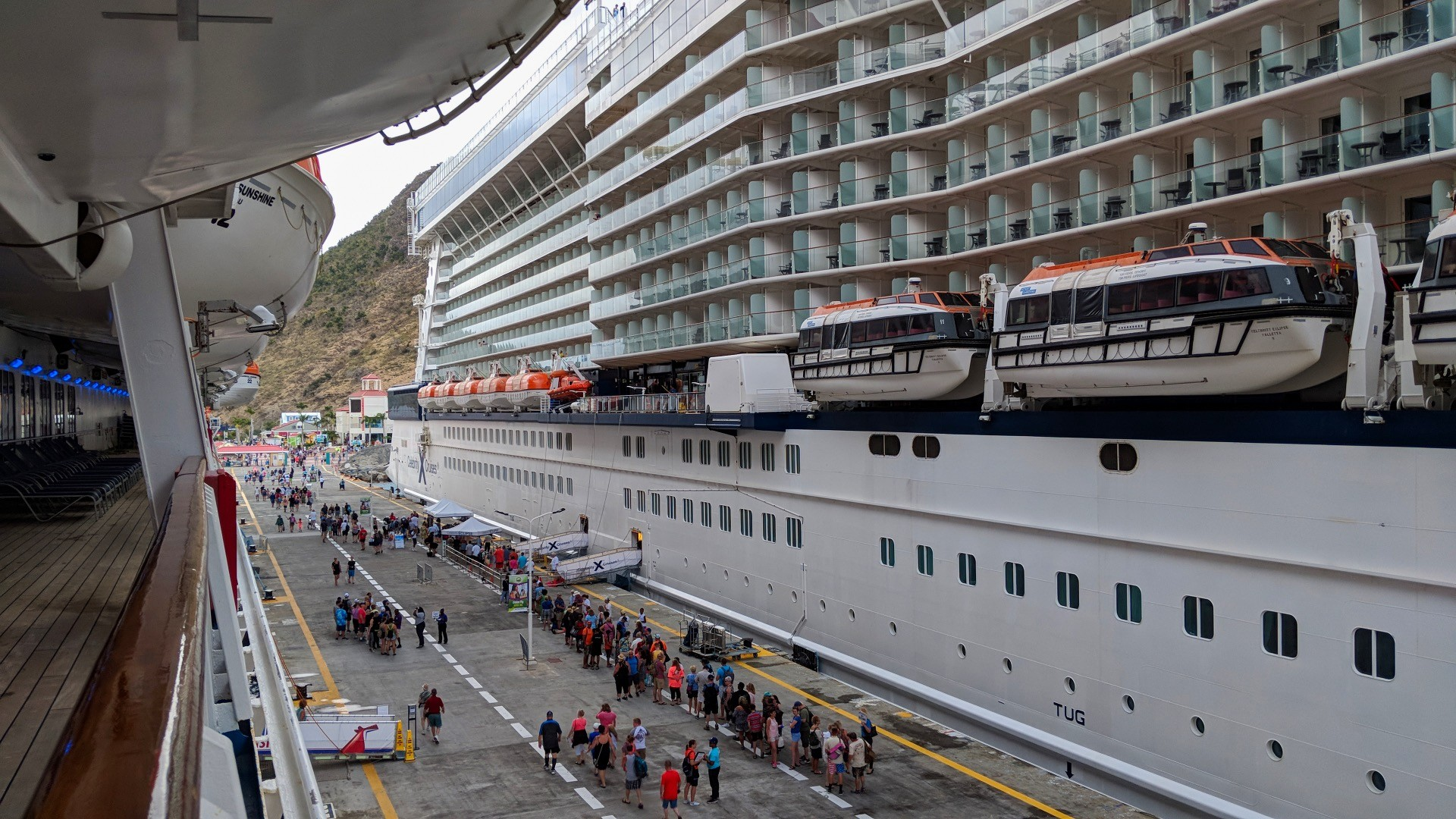 Family Travel Debate: Inside vs Outside Cruise Cabins and Why?