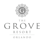 We were hosted by The Grove Resort Orlando for a family staycation waterpark adventure.