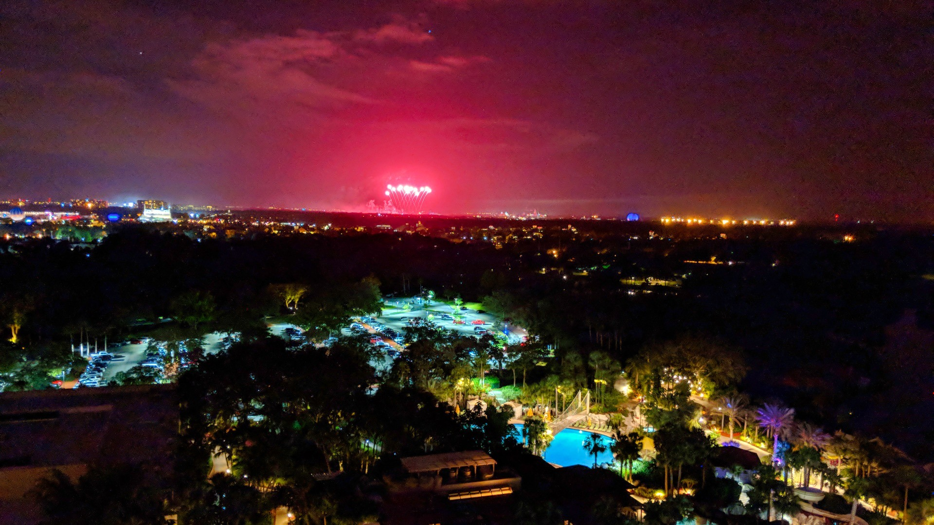 9 of the Best Hotels for Birthday Parties in Orlando