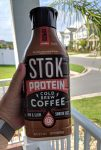 STōK Cold Brew Protein Coffee Review