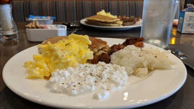 The Grove Resort Orlando Review - Restaurants and Food - Breakfast Buffet