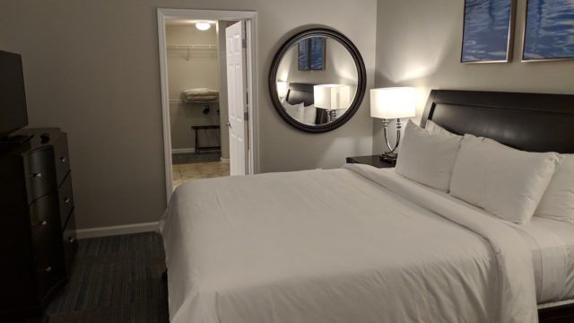 The Grove Resort Orlando - Rooms and Suites - 2 Bedroom Master