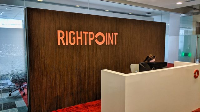 Chicago 2019 - Rightpoint Chicago Offices
